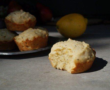 Легендарная выпечка, так любимая Сансой — лимонный кексик