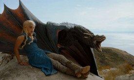 И, наконец, шикарный Дрогон