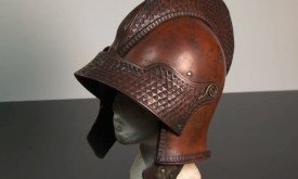Шлем Оберина?