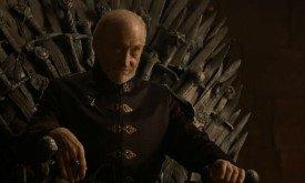 Тайвин на Железном троне прекрасен! Вполне можно понять Станниса.