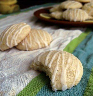 Сансины печенья (оригинальная фотография)