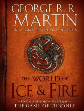 The World of Ice and Fire (2014)