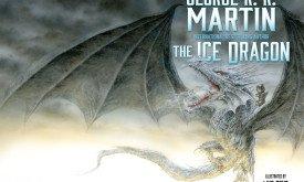 Новый Ледяной Дракон