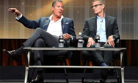 Руководтво HBO на Television Critics Association