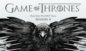 Саундтрек четвертого сезона Игры престолов