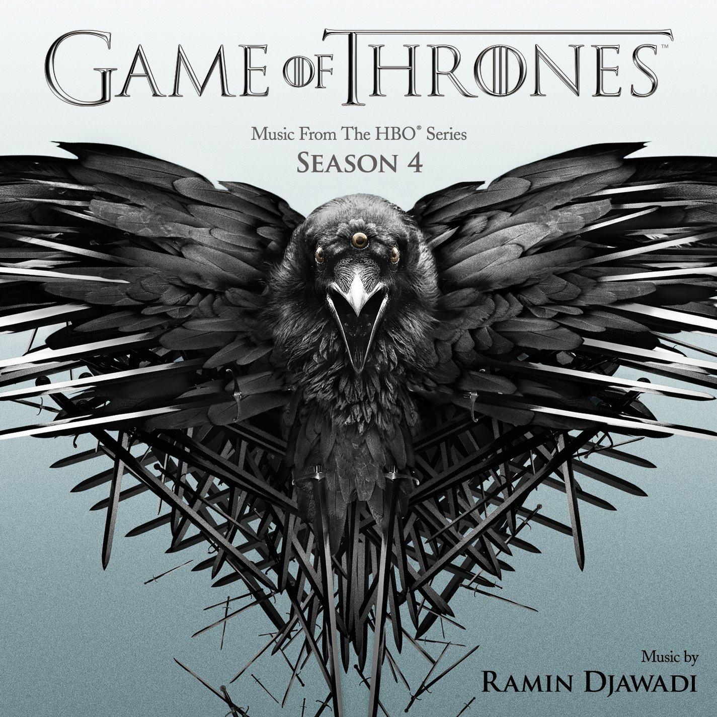 Музыка из сериала игра престолов.