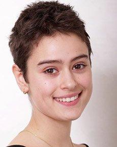 Росабелл Селлерс (Rosabell Laurenti Sellers) — Тиена Сэнд