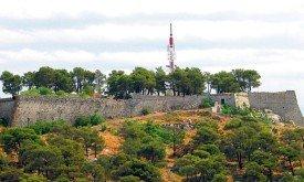 Крепость св. Ивана