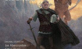 Деймон Таргариен на обложке сборника «Разбойники»