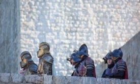 Королевская гвардия и гвардейцы Ланнистеров