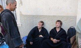 Честные Бедняки, статисты Игры престолов (26 сентября)