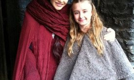 Мелисандра и Ширен