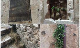 Детали, которые призваны придать городу средневековый вид