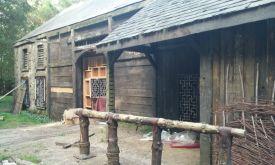 Замок Уард — возвращение в Винтерфелл