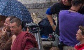 Съемки в Дубровнике, 03.10.2014