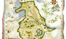 Речные земли