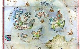 Железные острова