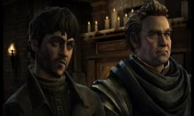 Game of Thrones от Telltale Games
