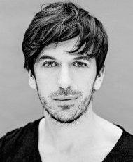 Тристан МакКоннелл (Tristan McConnell) — некто Горди