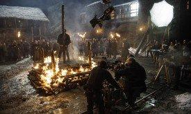 castle black mance rayder game of thrones helen sloan