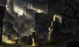 Руины (иллюстрация не связана с ПЛИО)