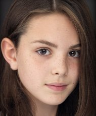 Изабелла Стейнбарт (Isabella Steinbarth) — девочка из 1-й серии