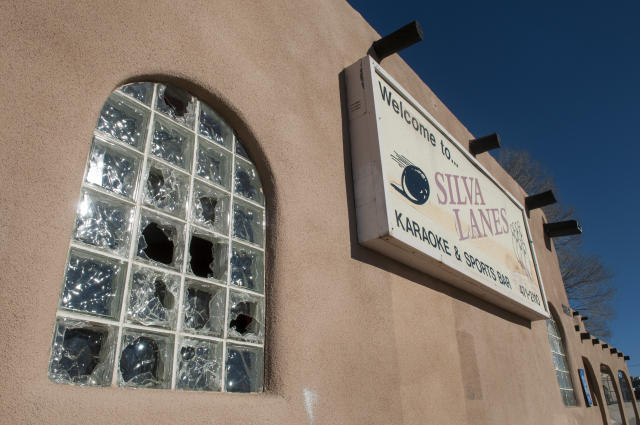 Заброшенный боулинг-клуб «Silva Lanes»