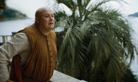 Варис предлагает Тириону ехать к лучшему правителю на свете,