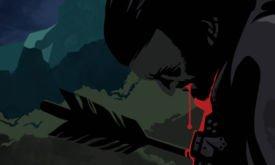 Смерть Йорена