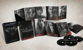 Игра престолов 4 сезон на Bluray
