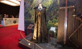 Платье Сансы целиком