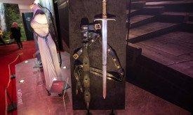 Ножны и меч Джораха вместе