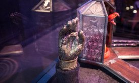 Золотая рука Джейме