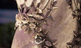 Свадебное платье Маргери