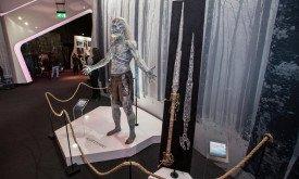 Копье и меч Иного