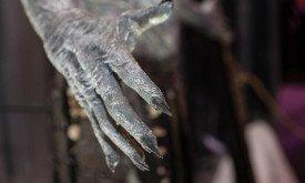Когтистые руки Иного