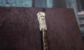 Длиный Коготь, меч Джона