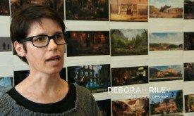 Дебора Райли рассказывает о разработке Сурового Дома.
