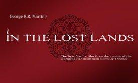 «В потерянных землях» — экранизации трех рассказов Джордж Мартина