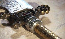 Оружие Арео Хотаха