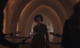 А в Дорне Эллария мечтает отомстить за Оберина.
