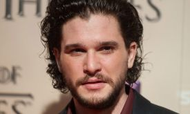 Kit Harington (Джон Сноу)