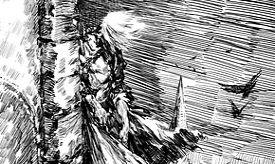 Иллюстрация к Грезам Февра