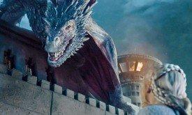 Дрогон в 5-м сезоне