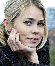 Биргитта Х. Серенсен (Birgitte H Sørensen) — предводительница одичалых