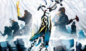 706: Битва у озера за Стеной