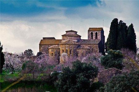 Монастырь Святого Петра Галлиганского