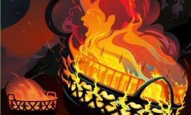s06e04: гибель кхалов в огне