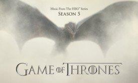Саундтрек Игры престолов (5 сезон)