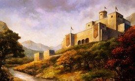 Castle Darry